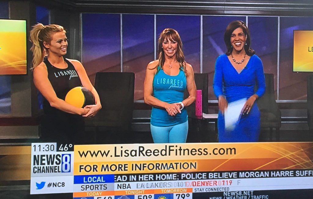 Boost Your Metabolism With A 10 Minute Workout On WJLA