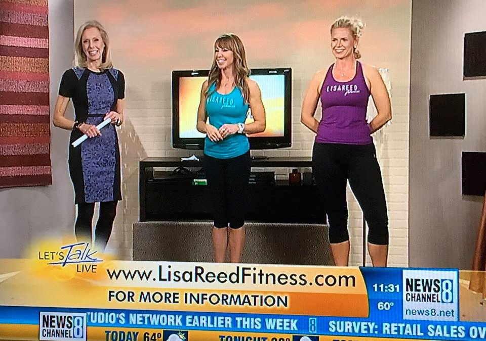 3 Secrets For Rock Hard Abs On WJLA