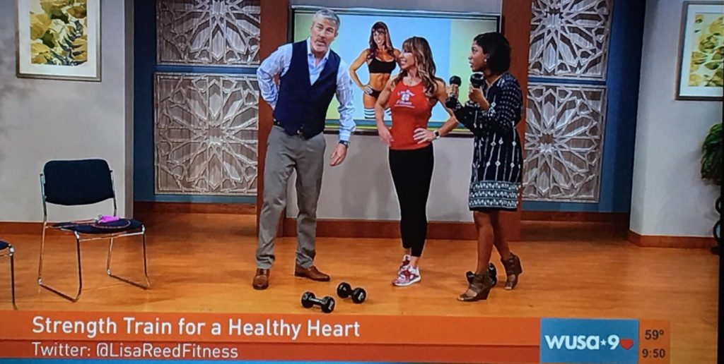 Exercise Tips For A Healthy Heart On Good Day Washington